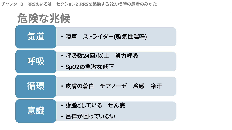 【全9回】急変対応&トリアージ